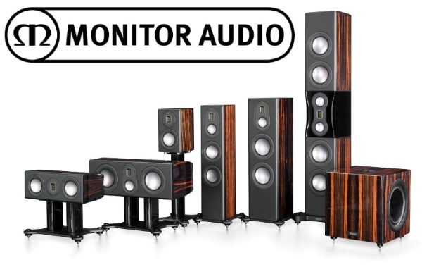 Monitor Audio Platinum II Ex Demo Stock