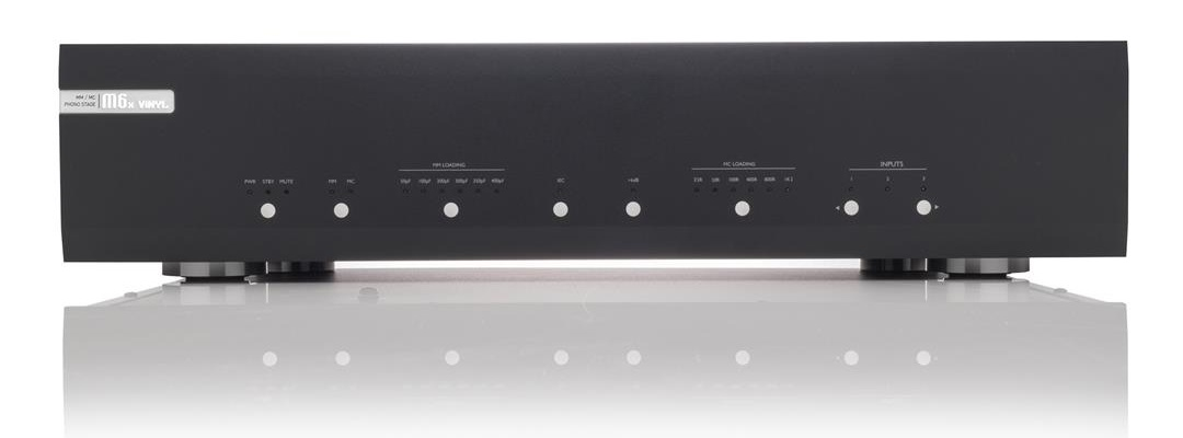 Musical Fidelity Launch M6x Vinyl Phono Stage