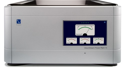 Save Up To £2000 on PS Audio Power Plant Mains Regenerators - OFFER EXPIRED