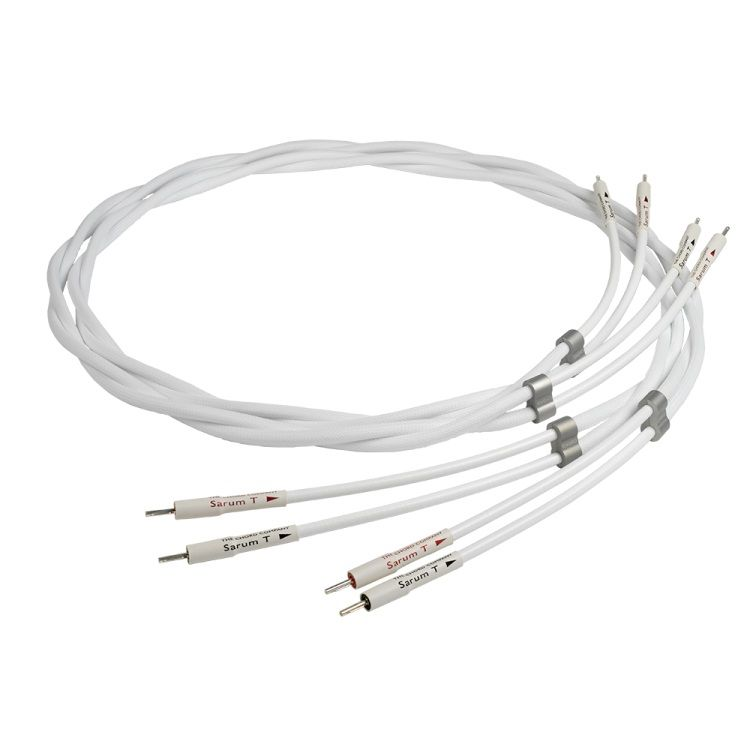 chord sarum t speaker cable trade in available