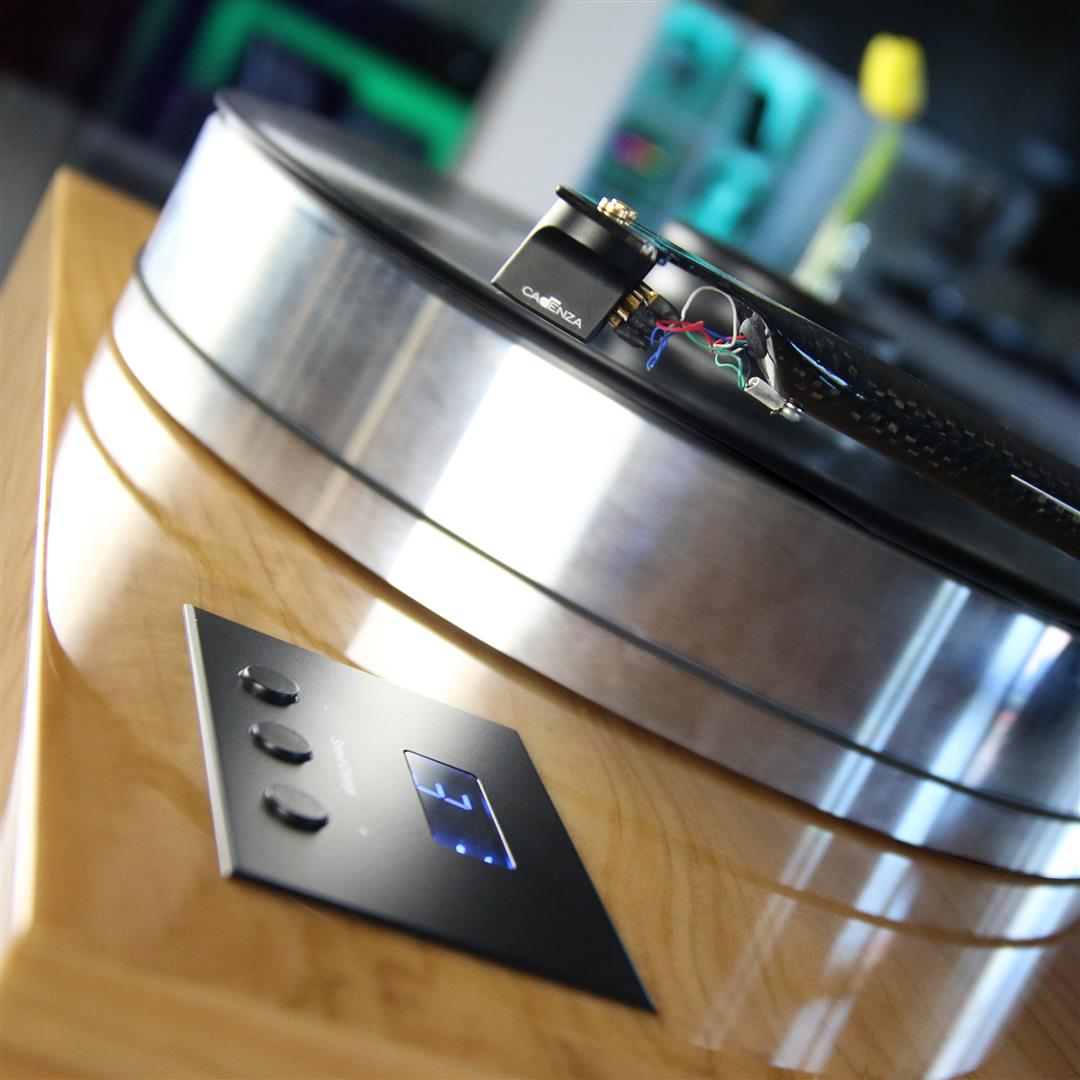 Project Xtension 10 Turntable Trade In Available