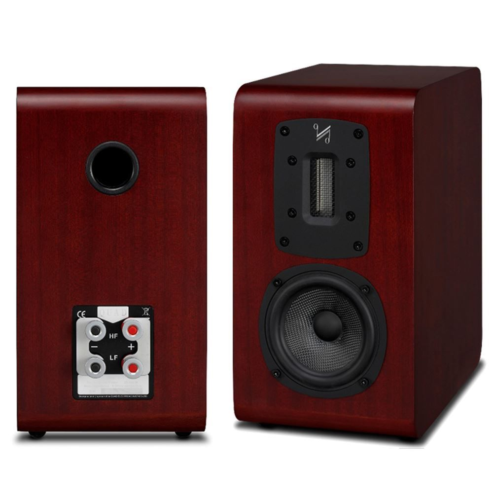 Quad S1 Speakers - Trade In Available