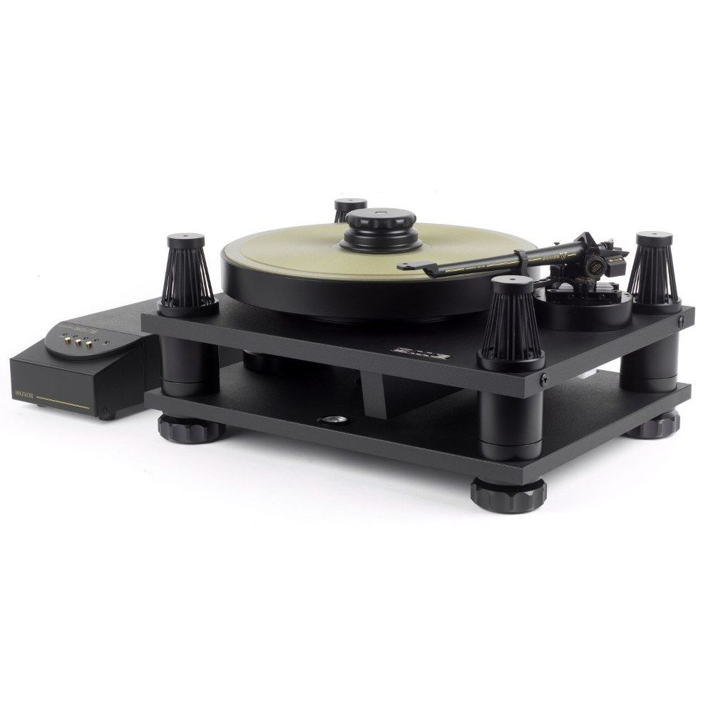 SME Model 30/2 Turntable - Trade In Available