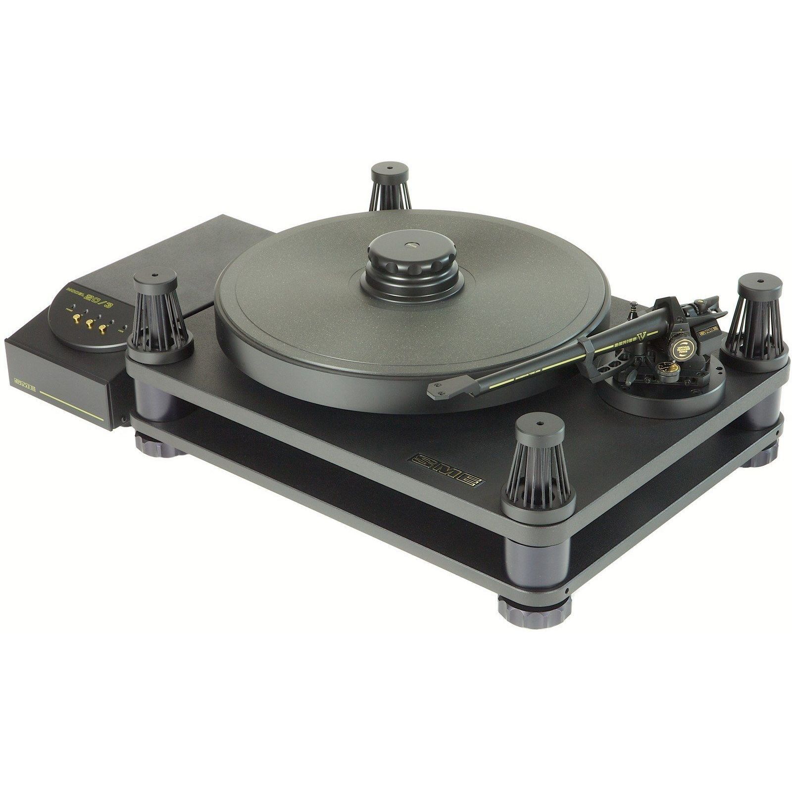 SME Model 20/3 Turntable - Trade In Available