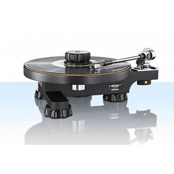 AVID Ingenium Turntable Package