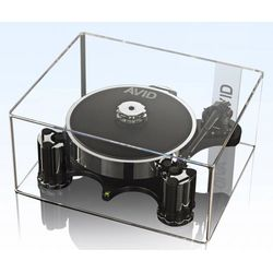 AVID Acutus Full Turntable Cover