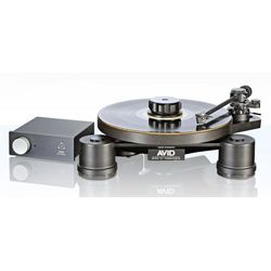 AVID Diva II Turntable