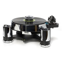 AVID Acutus Reference Mono SP Turntable