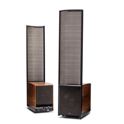 Martin Logan Renaissance ESL 15A Speakers