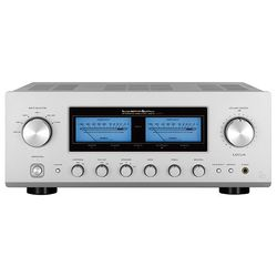 Luxman L-505uX II Integrated Amplifier