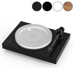 Project X2 Turntable