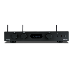 Audiolab 6000A Play Amplifier