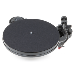 Project RPM-1 Carbon Turntable