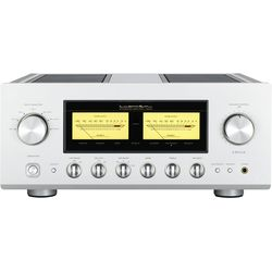 Luxman L-590AX II Amplifier
