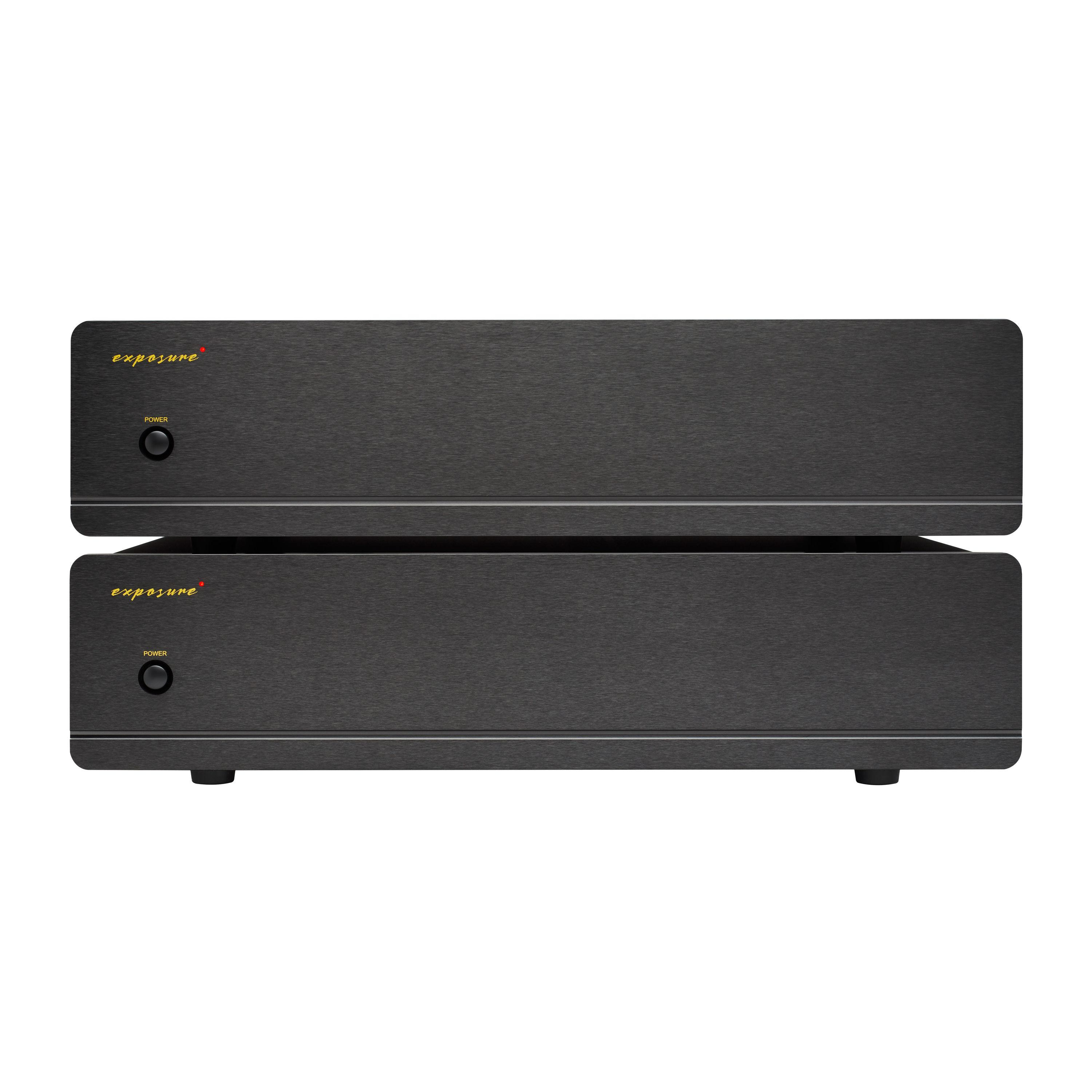 Exposure 5010 Mono Power Amplifier Trade In Available High Quality Monoblock