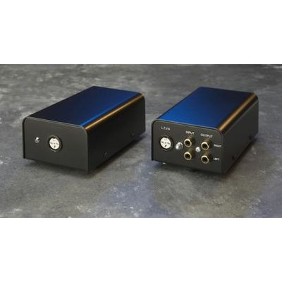 Sugden A21SE Stage Two MM + MC Phono Amplifier