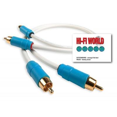 Chord C-line RCA Interconnect