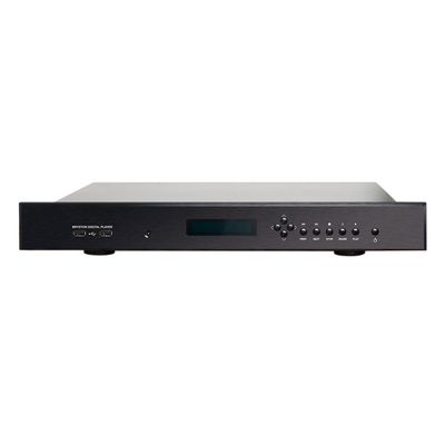 Bryston BDP-3 Digital Player