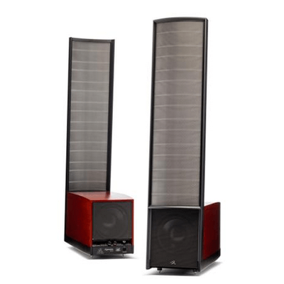 Martin Logan Expression ESL 13A Speakers