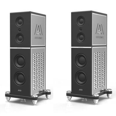AVID Reference Two Speakers