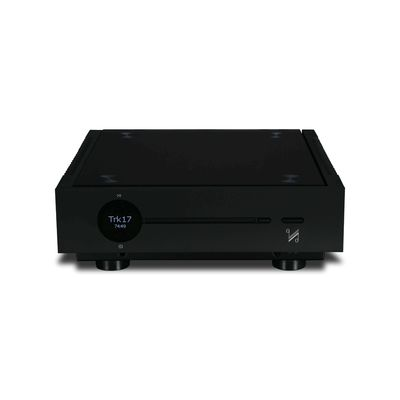 Quad Artera Solus Integrated Amplifier and CD Player