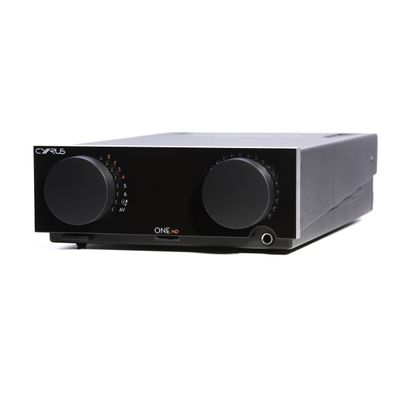 Cyrus One HD Amplifier
