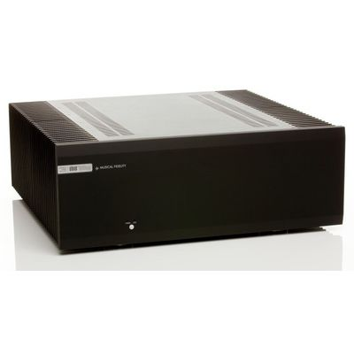 Musical Fidelity M8 700M Power Amplifier