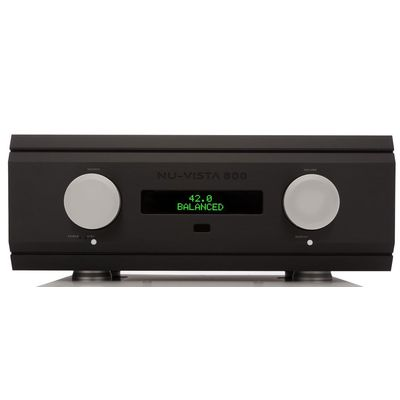 Musical Fidelity Nu-Vista 800 Amplifier