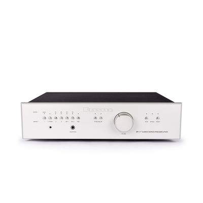 Bryston BP17 Cubed Preamplifier