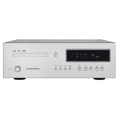 Luxman D-10X SACD Player