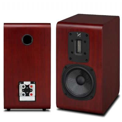 Quad S2 Speakers