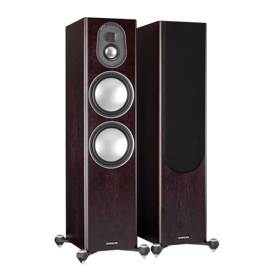 Monitor Audio Gold 300 5G Speakers - Trade In Available